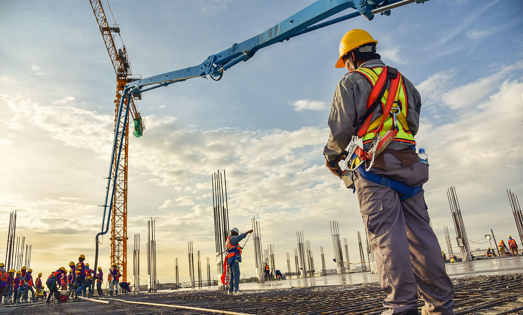 Spark Safety Solutions joins Danatec to create one of the largest safety solutions companies in Canada